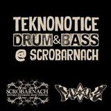 Scrobarnach Music #2 (Live) mixed by Teknonotice