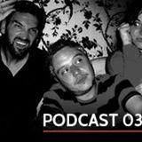 ND Podcast 037 - Slum Science Live