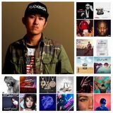 HIP-HOP & RnB HOT TRACK MIX POWER HALL VOL7. MIX BY DJ WRESTLER From JAPAN.
