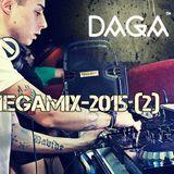 DaGa-MegaMix(2015)(Part.2)