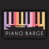 Damien interviewe LE PIANO BARGE
