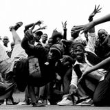 Tat Nth Breaks Mix -  Monkz