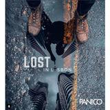 DJ PANICO - LOST IN LISBON