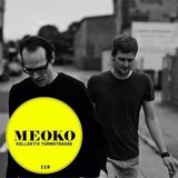 Kollektiv Turmstrasse – Exclusive MEOKO Podcast #118
