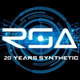 RISQUÉ March 10th '18 - DJ Todd of RSA (Synthpop / EBM)