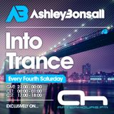 Ashley Bonsall - Into Trance 035 (22.03.2014)