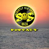 SOS STRICTLY OLD SKOOL PODCAST JANUARY 2016