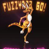 Fuzzyroo in Heat Mix!