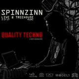 8 Bit Sessions Present: Elements Radio - Episode 9 ( SpinnZinn b2b Jairus Lance )