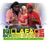 LISTEN LIVE AUDIO WITH KILLAFACE SOUND @ FIRE SUNDAYS PART 1 @ PORT CHARLOTTE