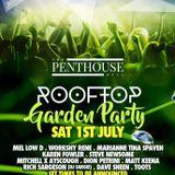 Mel Low D Rooftop Penthouse Mix