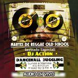 Dancehall Juggling 92.3 fm WAO -  Dj Acon & Dj Action-