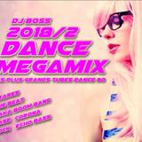 Dance Megamix 2 by DJ BOSS