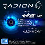 Radion6 - Mind Sensation 045