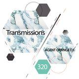 Transmissions 320 with Agent Orange DJ