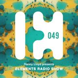 Danny Lloyd - Elements Radio Show 049