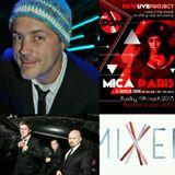 Marcia's MiXedBag show + Ethan White (Tortured Soul) tribute  on Mi-Soul 16/03/2015