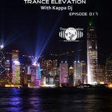 Kappa Deejay - Trance Elevation [Episode 017]