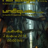 UNEQUAL 2ENERO2014 @Universonoro