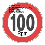 Low-end 100 rpm