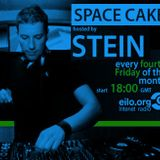 Mahotron - Space Cake Radio Show SC009 hosted by Stein