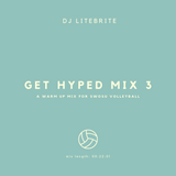 GET HYPED MIX 3 (CLEAN)