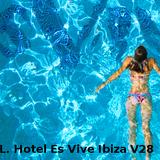 Giuliano A.L. Radio Hotel Es Vive Ibiza V28