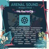 Arenal Sound 2016 (Mixtape Oficial)