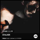 Stalker - 25.11.2016 | Aja