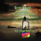 Love Hurts ( Ms.Janet's Request )