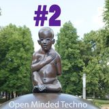 Open Minded Techno #2 09.04.2016