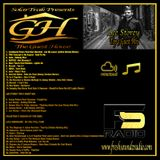 """SolarTrak Presents """"The Guest House"""" Podcast 21 With Lee Storey"""