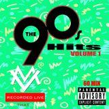 90s Hits Vol 1 - DJ Max Vader