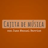 Cajita de Musica, Nicolas Estefanell.