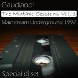 Mainstream Underground 1992 (Special DJ Set)