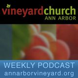 Reset Church #4 - Radical Acceptance and Passionate Spirituality