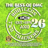 DMC Best of Bootlegs Cut Ups & Two Trackers 26