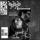 Geeky Brummie With Ryan Parish (23/09/2017)