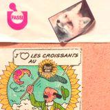 Kyjah et Gros Punisseur 93 sur Radio Campus Orléans - 128°c à l'ombre - 07 08 2015
