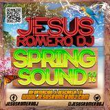 Jesus Romero DJ  Spring Sound 2016