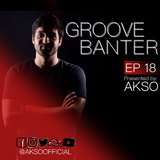 Groove Banter Ep.18 - Live @ Garden Party in Würzburg - Deep House & House Mix