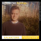 Mondo Recordings - Salvatore - Volkshotel - 18.01.19
