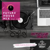 DJ Ritchie Rich - Future House Mix Vol. 32
