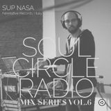 SCR Mix Series Vol.6 - Sup Nasa