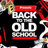 Dj Raptor B - Back to The Oldschool (2016) (Breakz.FM)