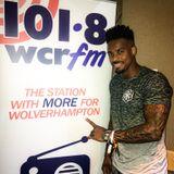 "DJ Darryl's ""Saturday Night House Party"" Radio Show on WCR 101.8 FM - 23.07.17"