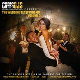 Chris Styles DJ's Wedding mix Vol III