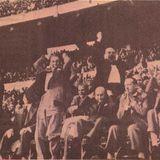 Desmitificando: Perón era de Boca, no de Racing