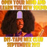 Open Your Mind And Learn... The New Sound