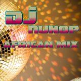 African Mix DJ NunoP